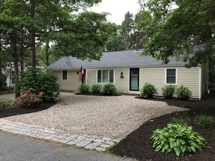 New Seabury New Seabury vacation rental - Front of house