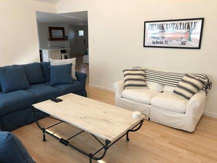 New Seabury, Mashpee, Poppones Cape Cod vacation rental - Great room