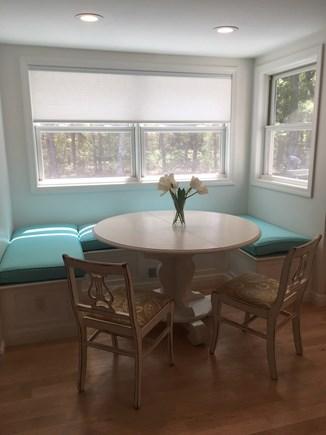 New Seabury, Mashpee, Poppones Cape Cod vacation rental - Nook