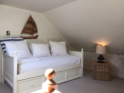 South Orleans Cape Cod vacation rental - Trundle  bed