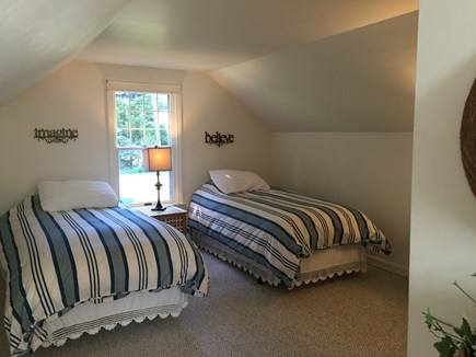 South Orleans Cape Cod vacation rental - Loft