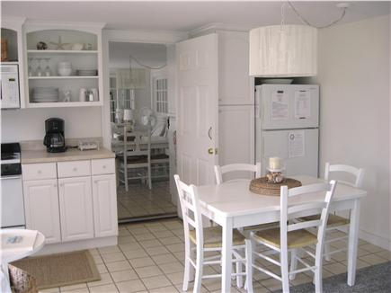 West Yarmouth Cape Cod vacation rental - Adjoining door leading to other side of Duplex.