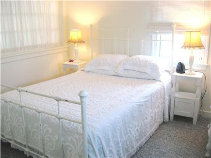 West Yarmouth Cape Cod vacation rental - Queen sized Bed.