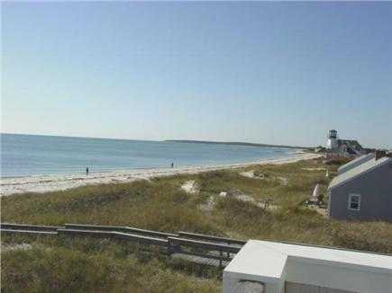 West Yarmouth Cape Cod vacation rental - Scenic homes along private beach front.