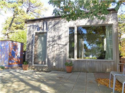 Wellfleet Cape Cod vacation rental - Guest house