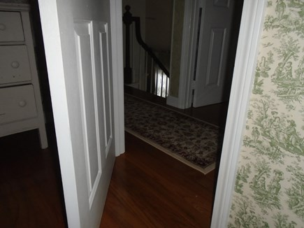 Bourne, Monument Beach Cape Cod vacation rental - Lovely new hardwood floors throughout guest house.
