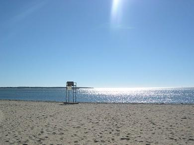 Hyannis Cape Cod vacation rental - Craigville Beach is under a mile and 1/2 away