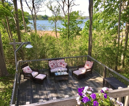 Orleans Cape Cod vacation rental - Beautiful vacation home on the water