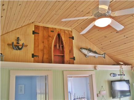 Eastham Cape Cod vacation rental - Common Area