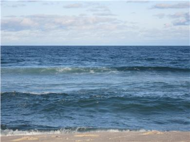 Eastham Cape Cod vacation rental - Coastguard Beach Waves