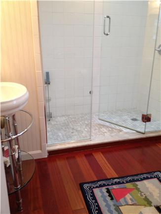 Barnstable Cape Cod vacation rental - Bathroom