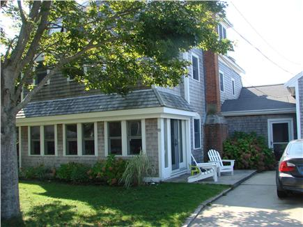 Barnstable Cape Cod vacation rental - Updated beach house on a private way with a sandy beach.