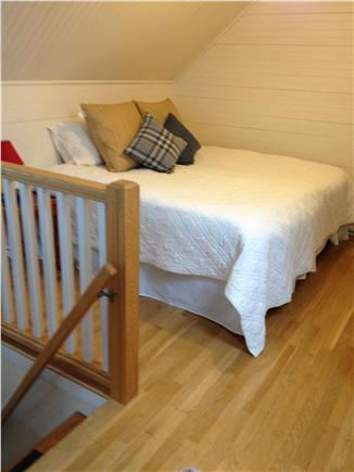 Barnstable Cape Cod vacation rental - Guest bedroom