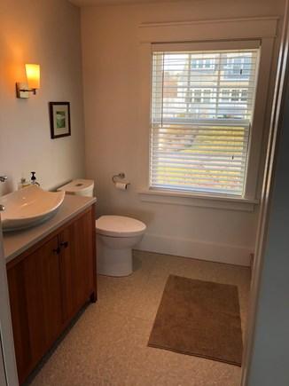 Sagamore Beach Cape Cod vacation rental - First floor full bath - close to pool area