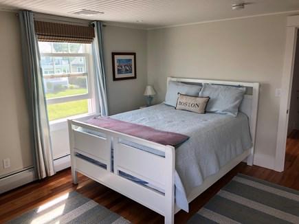 Sagamore Beach Cape Cod vacation rental - Queen guest bedroom