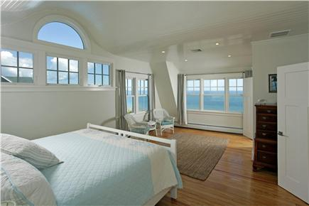 Sagamore Beach Sagamore Beach vacation rental - Master Bedroom with Private Bath