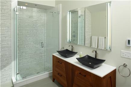 Sagamore Beach, Bourne Sagamore Beach vacation rental - Master Bath