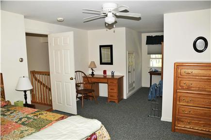 Dennis Village Cape Cod vacation rental - Bedroom 4 with queen bed and separate room for kids