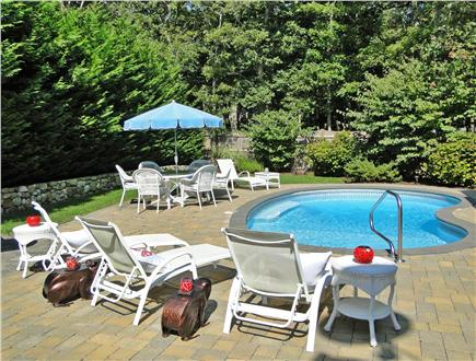 Dennis Vacation Rental Home In Cape Cod Ma 02638 Id 20740
