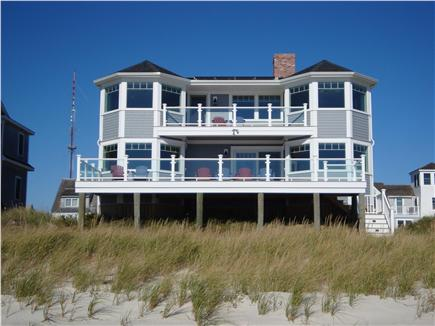 West Yarmouth Cape Cod vacation rental - Oceanfront – views from every room