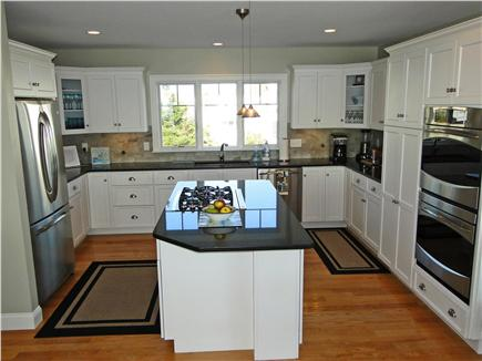 West Yarmouth Cape Cod vacation rental - More than enough room in fully modern kitchen