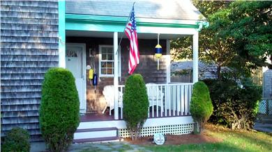 Mashpee Cape Cod vacation rental - Mashpee Vacation Rental ID 20782