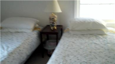 Mashpee Cape Cod vacation rental - View of one of two upstairs bedroom