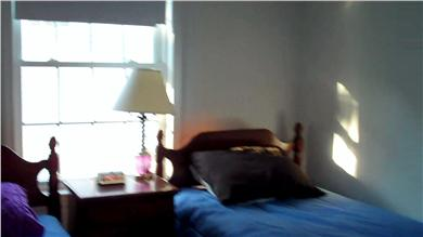 Mashpee Cape Cod vacation rental - View of second upstairs bedroom