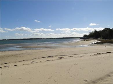 Brewster Cape Cod vacation rental - Drive a couple minutes to Pleasant Bay beaches