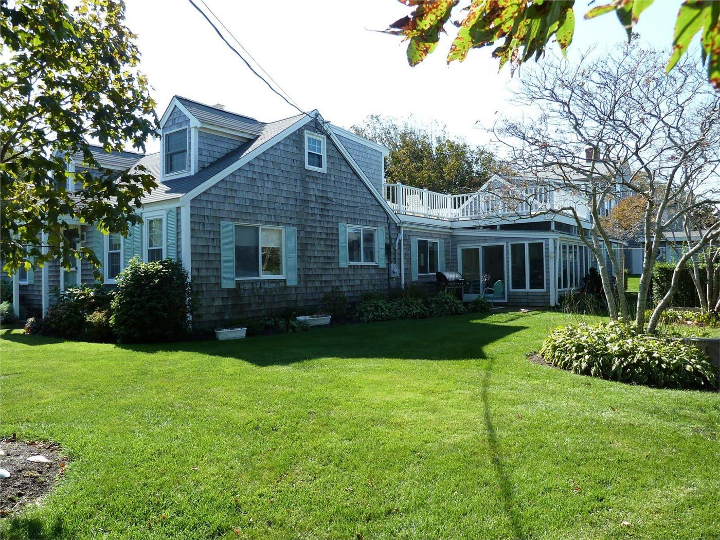 Dennis Vacation Rental Home In Cape Cod Ma 02641 Sea