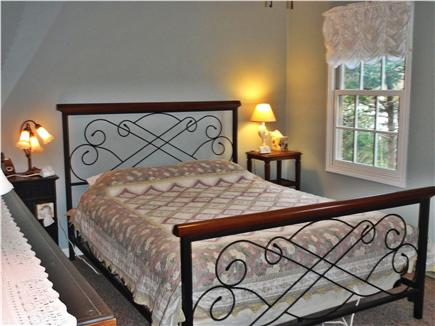 Orleans Cape Cod vacation rental - 1 of 4 bedrooms, this one has a queen and deck access