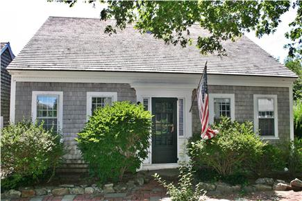 Harwich Port Cape Cod vacation rental - Harwich Vacation Rental ID 20811
