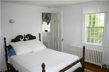 Harwich Port Cape Cod vacation rental - First floor bedroom