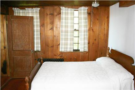 Harwich Port Cape Cod vacation rental - First floor bedroom with private full bath