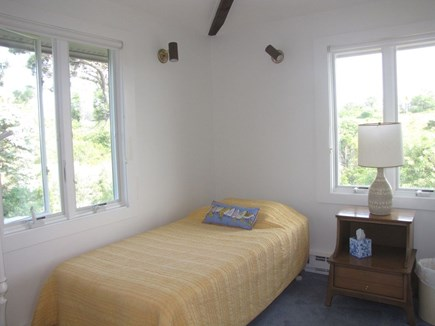 North Truro Cape Cod vacation rental - Room with twin bed on second floor