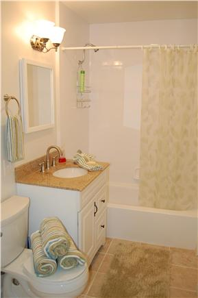 Chatham Cape Cod vacation rental - Brand new fixtures in the bathroom