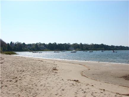 Chatham Cape Cod vacation rental - 1/2 mile walk to Oyster Pond Beach with lifeguard & bathroom!