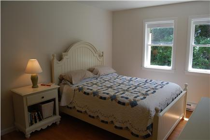 Chatham Cape Cod vacation rental - The master bedroom with queen bed