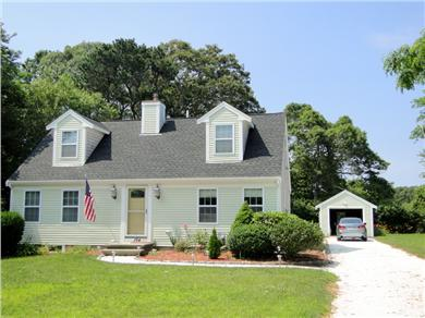 Hyannis Cape Cod vacation rental - Hyannis Vacation Rental ID 20840