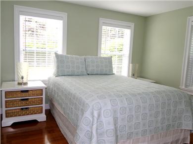 Hyannis Cape Cod vacation rental - Downstairs Bedroom
