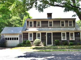West Falmouth Cape Cod vacation rental - Falmouth Vacation Rental #20841
