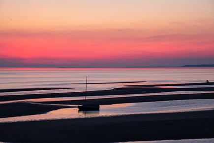 North Eastham Cape Cod vacation rental - Classic Cape Cod Sunsets