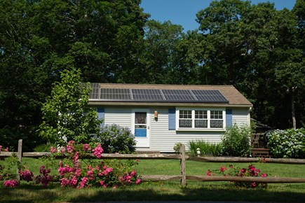 North Eastham Cape Cod vacation rental - Charming Cape Cod Cottage