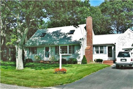 South Yarmouth Cape Cod vacation rental - Yarmouth Vacation Rental ID 20909