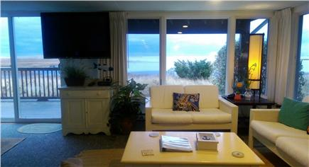 Chatham Cape Cod vacation rental - Looks like another beautiful day on the water