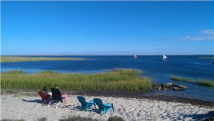 Chatham Cape Cod vacation rental - Why this property is in the best location in Chatham