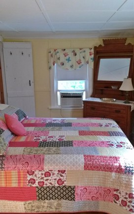 Cotuit Cape Cod vacation rental - Upstairs double bed