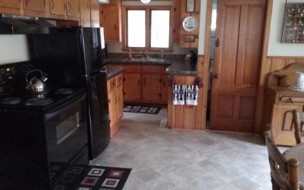 Cotuit Cape Cod vacation rental - Kitchen