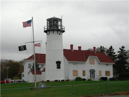 Chatham Cape Cod vacation rental - Walk to the Historic Chatham Lighthouse at Lighthouse Beach . . .