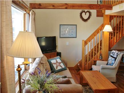 Chatham Cape Cod vacation rental - Cozy & Comfortable Living Area